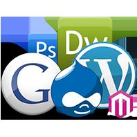 PIT Designs - web design
