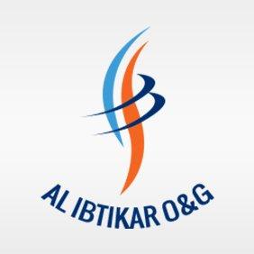 Al Ibrikat O&G logo