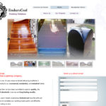EnduraCoat Painting Website