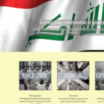 FPA Organization وێب دیزاین