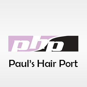 Paul's Hairport logo
