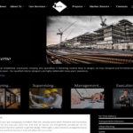 Interno Group – Website
