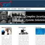 Sadar Sat Company Website