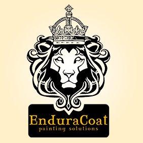 Endura Coat دیزاینی لۆگۆ