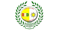 CUE-Catholic-University-Erbil-logo
