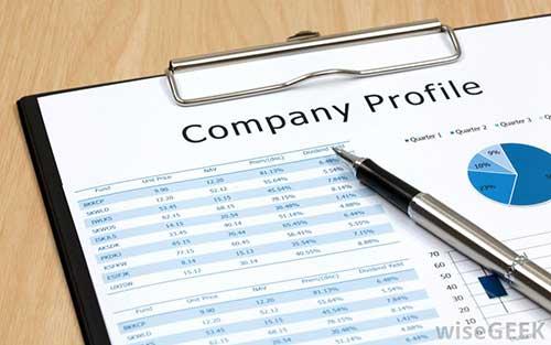 erbil company profile