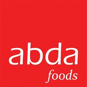 Abda Foods دیزاینی لۆگۆ