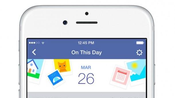 """هل تزعجك الذكريات السيئة التي يأتيك بها فيس بوك في """"On This day""""؟ .. تخلص منها الآن"""