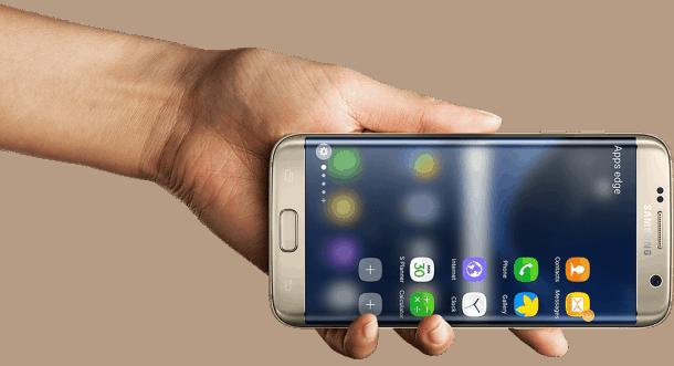 بسبب هاتف Galaxy S7 .. أرباح سامسونج ترتفع بالربع الثاني لعام 2016
