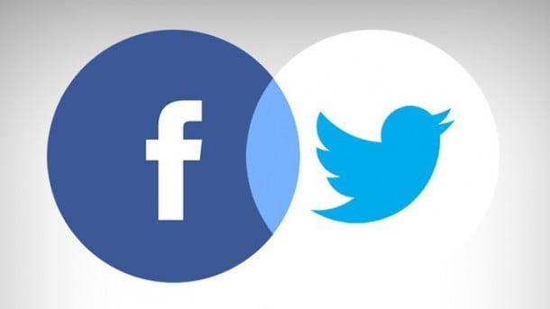 كيف يمكنك رّبط حسابك على تويتر بحسابك على موقع فيس بوك؟