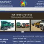 Bayt Al-Suror Website