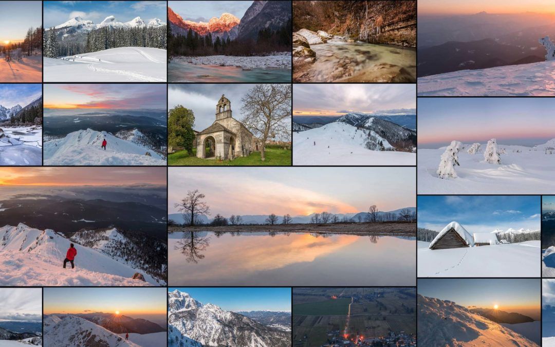 Free Download: 50 unique landscape photos