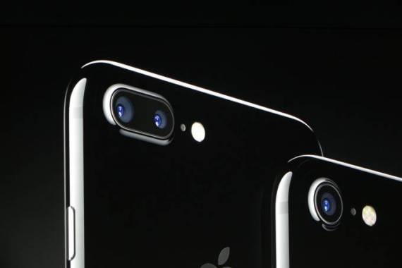 أبل تطلق هواتف آيفون 7 رسميًا.. تعرف على مواصفاته