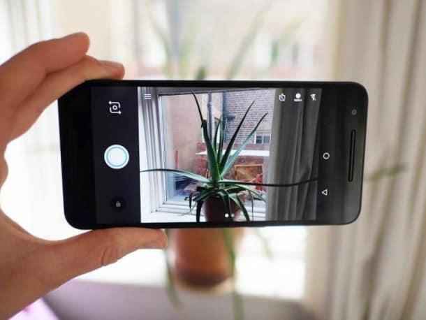 """قائمة بأفضل """"كاميرات"""" الهواتف الذكية لعام 2016"""