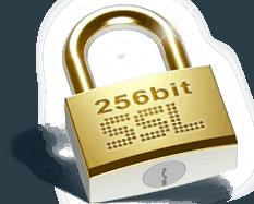 SSL-padlock