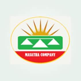 Masatha Company logo