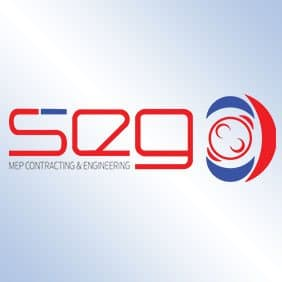SEG (Smart Engineering Group) Logo Design