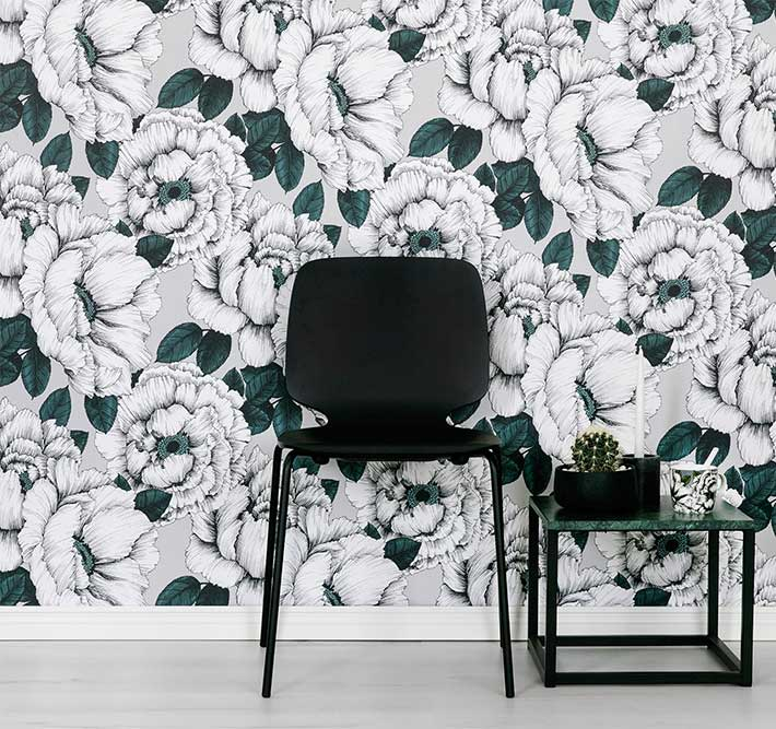 floral-wallpaper-design
