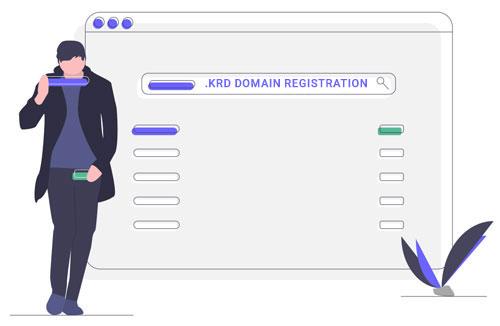 .krd-domain-registration