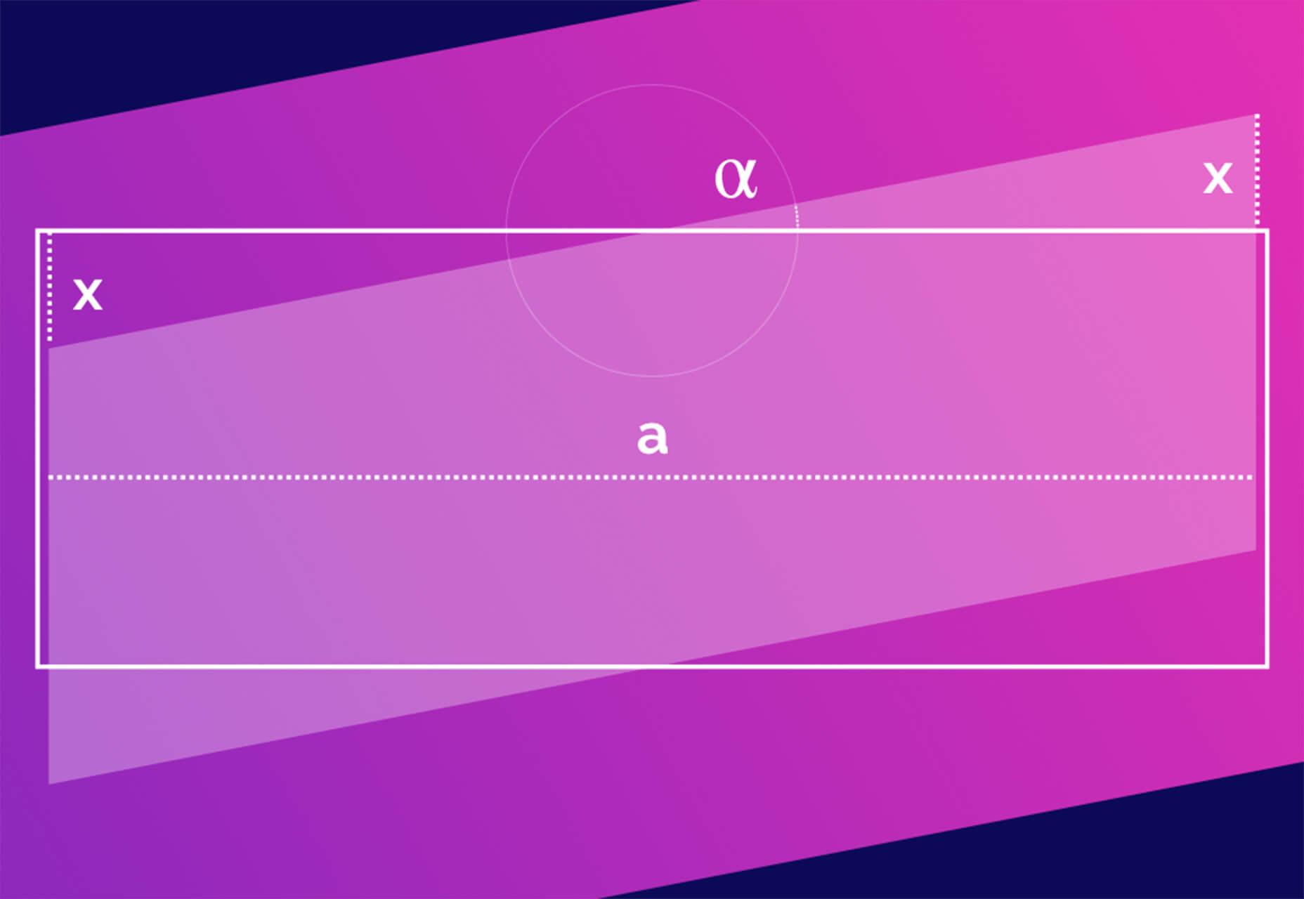 Create Diagonal Layouts