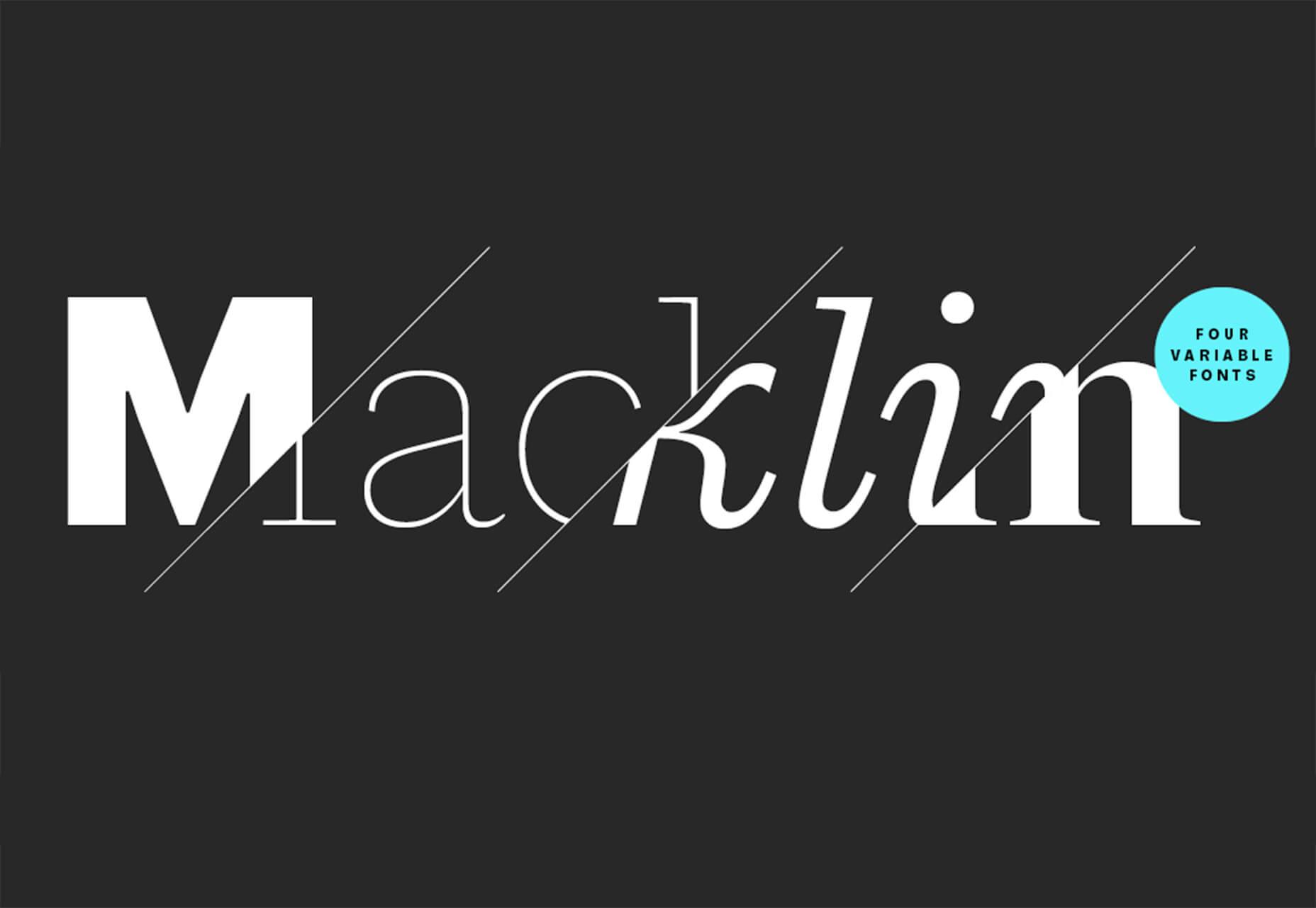 Macklin Pro