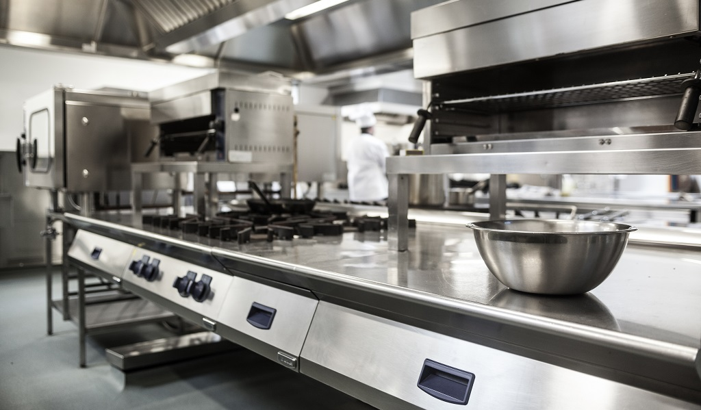 Restaurant cleaning services in erbil