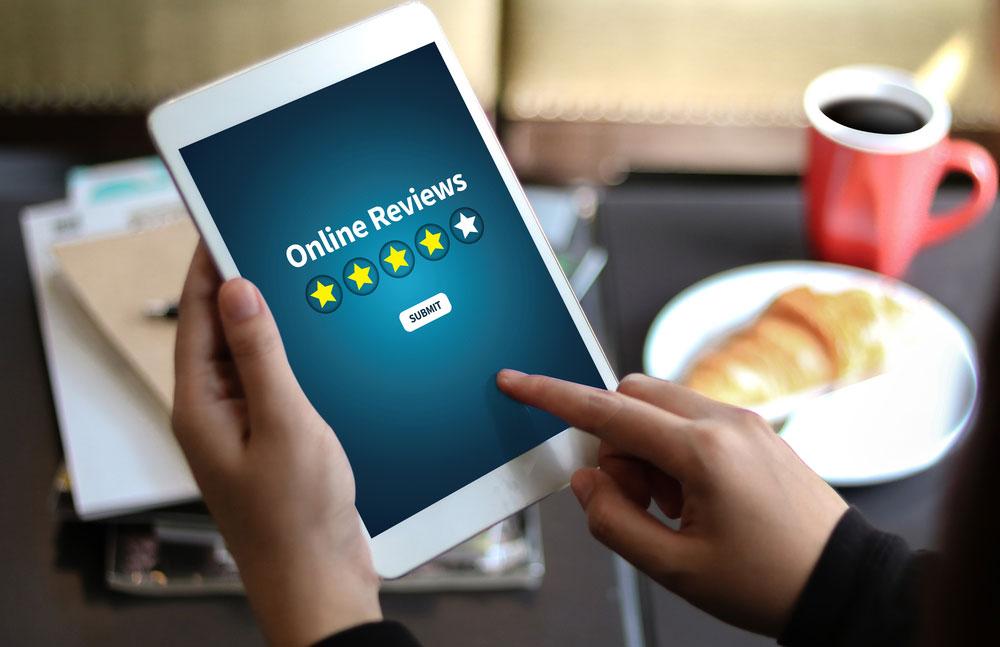 Gaining-Consumer-Trust-through-Reviews